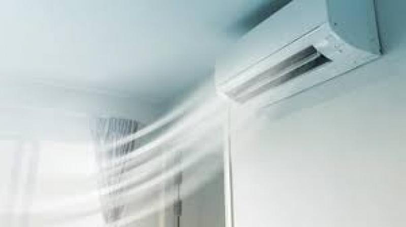 Análise de Ar em Ambientes Climatizados São Raimundo Nonato - Análise de Ar Interior