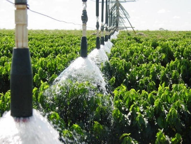 Análise Técnica de água para Irrigação Barreiras - Interpretação de Análise de água para Irrigação