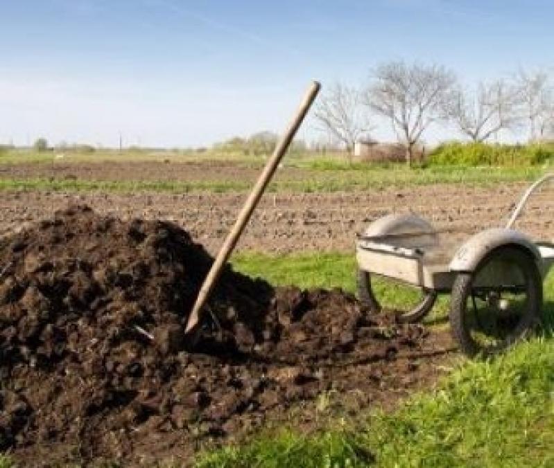 Análises de Fertilizante Laudo Arinos - Análise Fertilizante