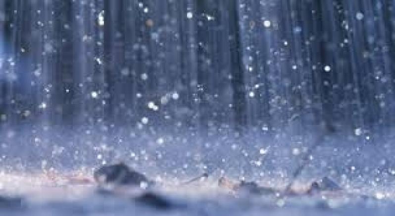 Coleta água Chuva São Gabriel. - Sistema de Coleta de água da Chuva