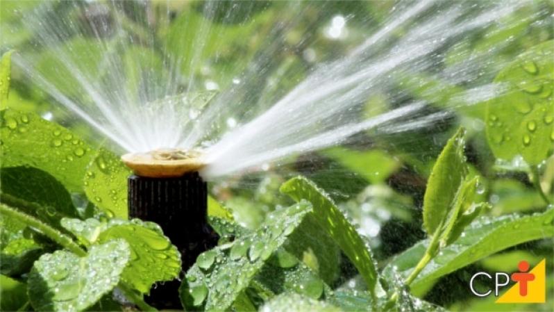 Contratar Análise da água de Irrigação Estreito - Resultado de Análise de água para Irrigação