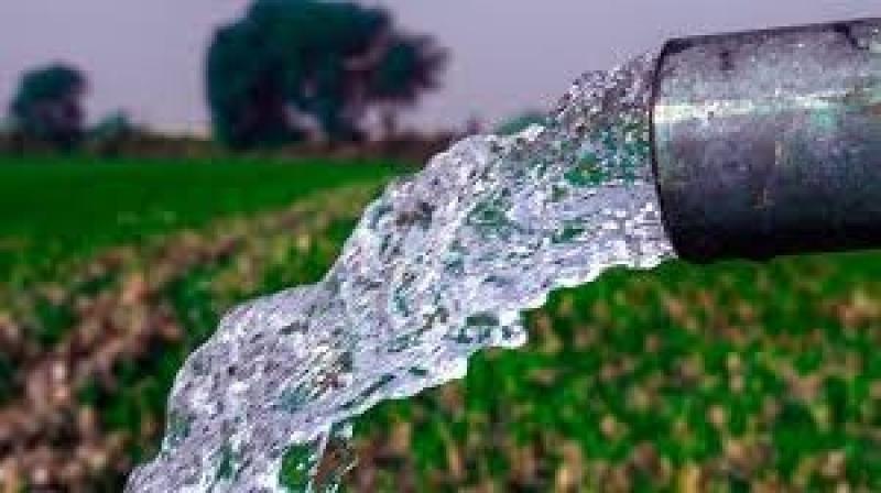 Contratar Análise da água para Irrigação São João D'Aliança - Interpretação de Análise de água para Irrigação