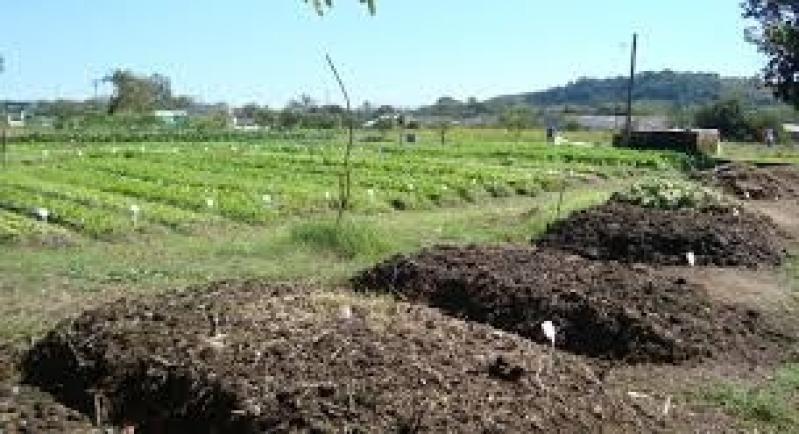 Laboratório de Análises de Fertilizante Cabeceira Grande - Análise Fertilizante