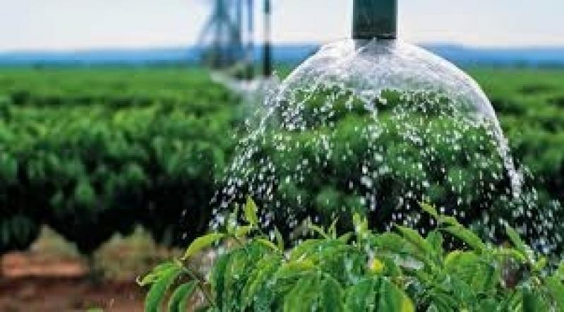 Resultado de Análises de água para Irrigação Alvorada do Norte - Resultado de Análise de água para Irrigação