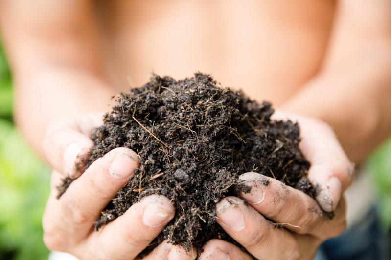 Sistema para Análise de Fertilizante Orgânico Recife - Análise de Fertilizantes Mapa