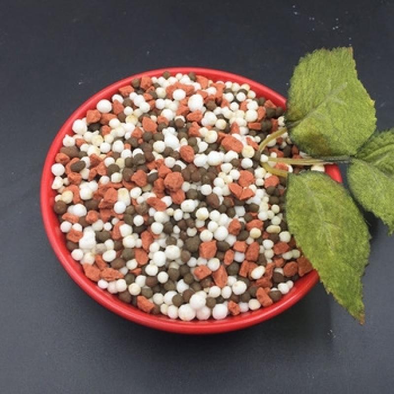 Sistema para Análise de Fertilizantes Curimatá - Análise Fertilizante