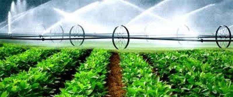 Técnico de Análise de água de Irrigação São Luís - Interpretação de Análise de água para Irrigação