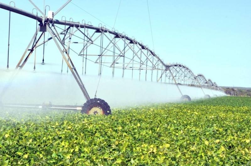 Técnico de Análise de água para Fins de Irrigação Chapada Gaúcha - Interpretação de Análise de água para Irrigação