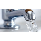 análise água potável valores Cavalcante