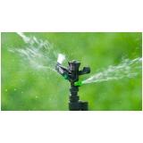 análise de água para irrigação laudo Cocos