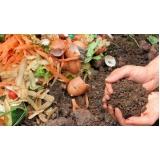 análises de fertilizante orgânico Açallândia