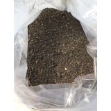 análise fertilizante