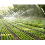 análises de potabilidade da água Alexânia