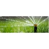contratar análise de água para irrigação laudo Piauí