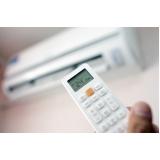 empresa técnica de análise de ar em ambientes climatizados Araguari