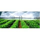 interpretação de análise de água para irrigação Alto Parnaíba