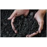 laboratório análise fertilizante preço São Desidério