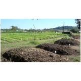 laboratório de análises de fertilizante Cavalcante