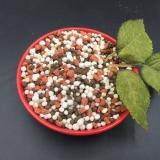 serviço para análise granulométrica de fertilizantes Recife