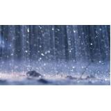 sistema para coleta de água da chuva Formosa